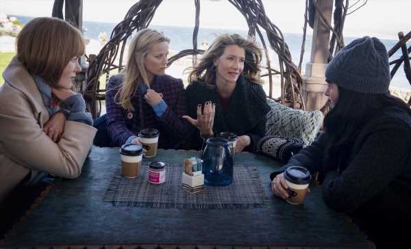 The 'Big Little Lies' Season 2 Finale Originally Included A Main Character Dying
