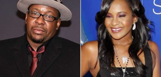 Bobby Brown posts tribute to Bobbi Kristina four years after her death