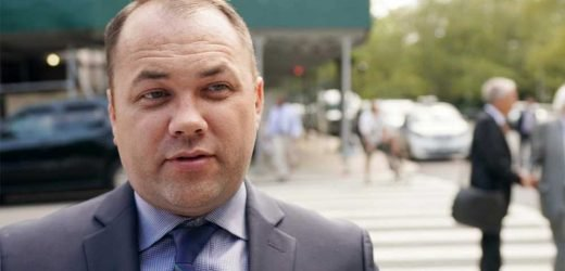 Corey Johnson: Cars shouldn't be the 'king of the road' in NYC