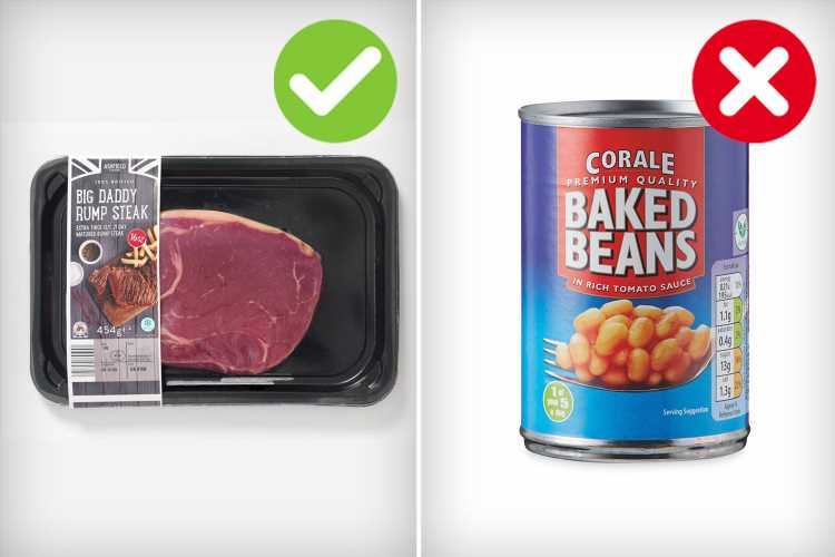 From face cream to wagyu burgers, these are the discontinued Aldi products shoppers most want them to bring back