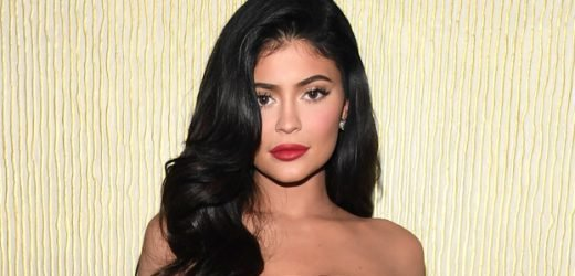 No, Kylie Jenner Isn't the Highest-Paid Celebrity