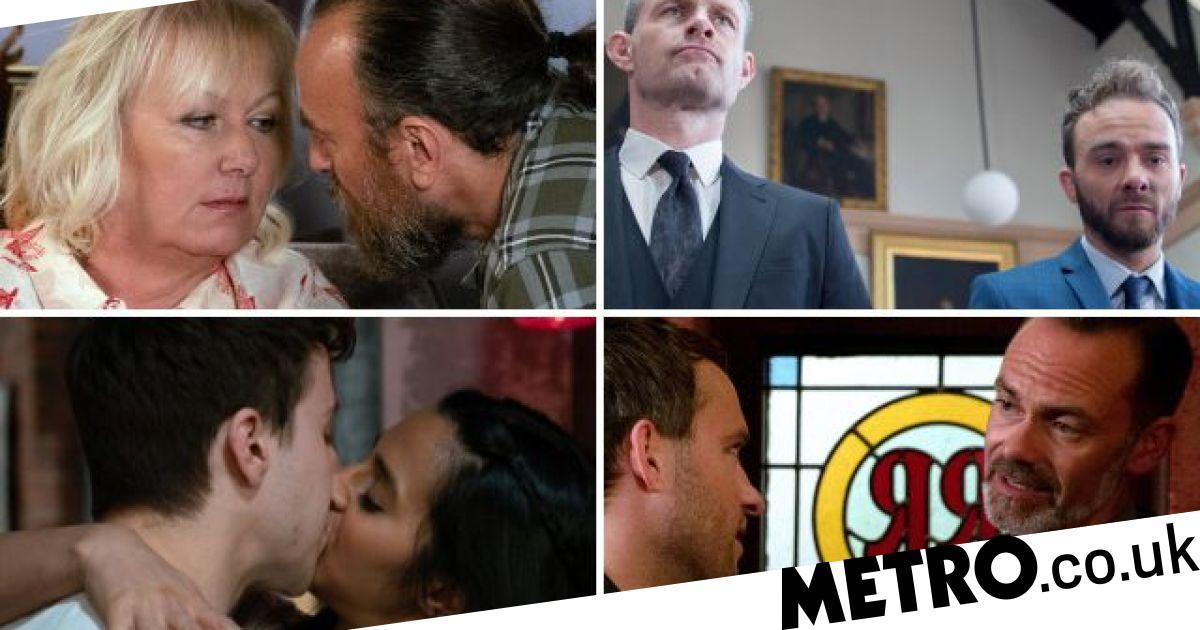 Death warning, shocking exit, ultimate betrayal and 7 more Corrie spoilers