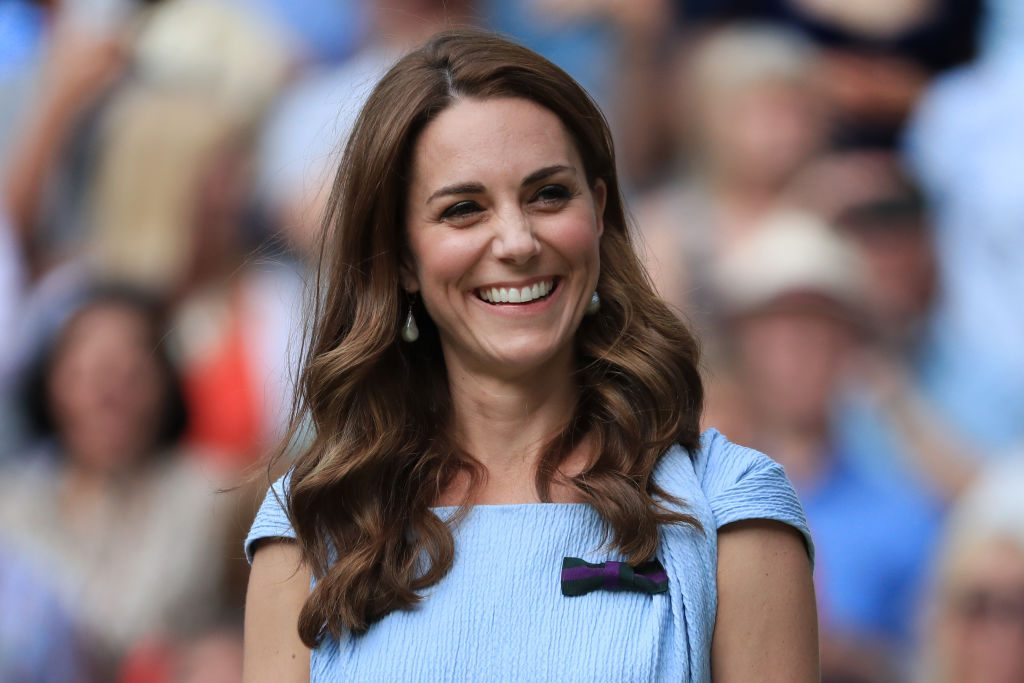 Is Kate Middleton Quietly Trying to Become More Like Meghan Markle?