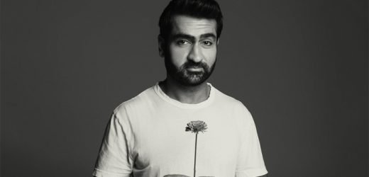 Kumail Nanjiani on Getting in Shape, Those 'Eternals' Rumors and 'Stuber's' Nude Scene
