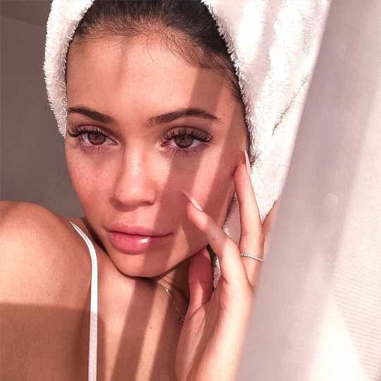 I Swapped My Entire Skincare Routine for Kylie Skin to See If It's Really Worth the Hype