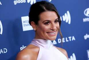 Lea Michele to Star in ABC Holiday Movie Same Time, Next Christmas