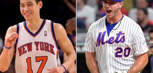 Pete Alonso is Mets' Linsanity — with staying power