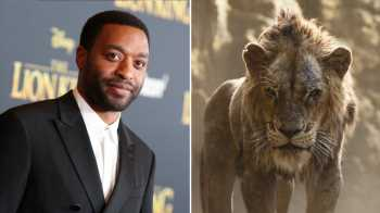'The Lion King': Cursed by the Uncanny Valley? No, Blessed by the Uncanny Chiwetel Ejiofor (Column)