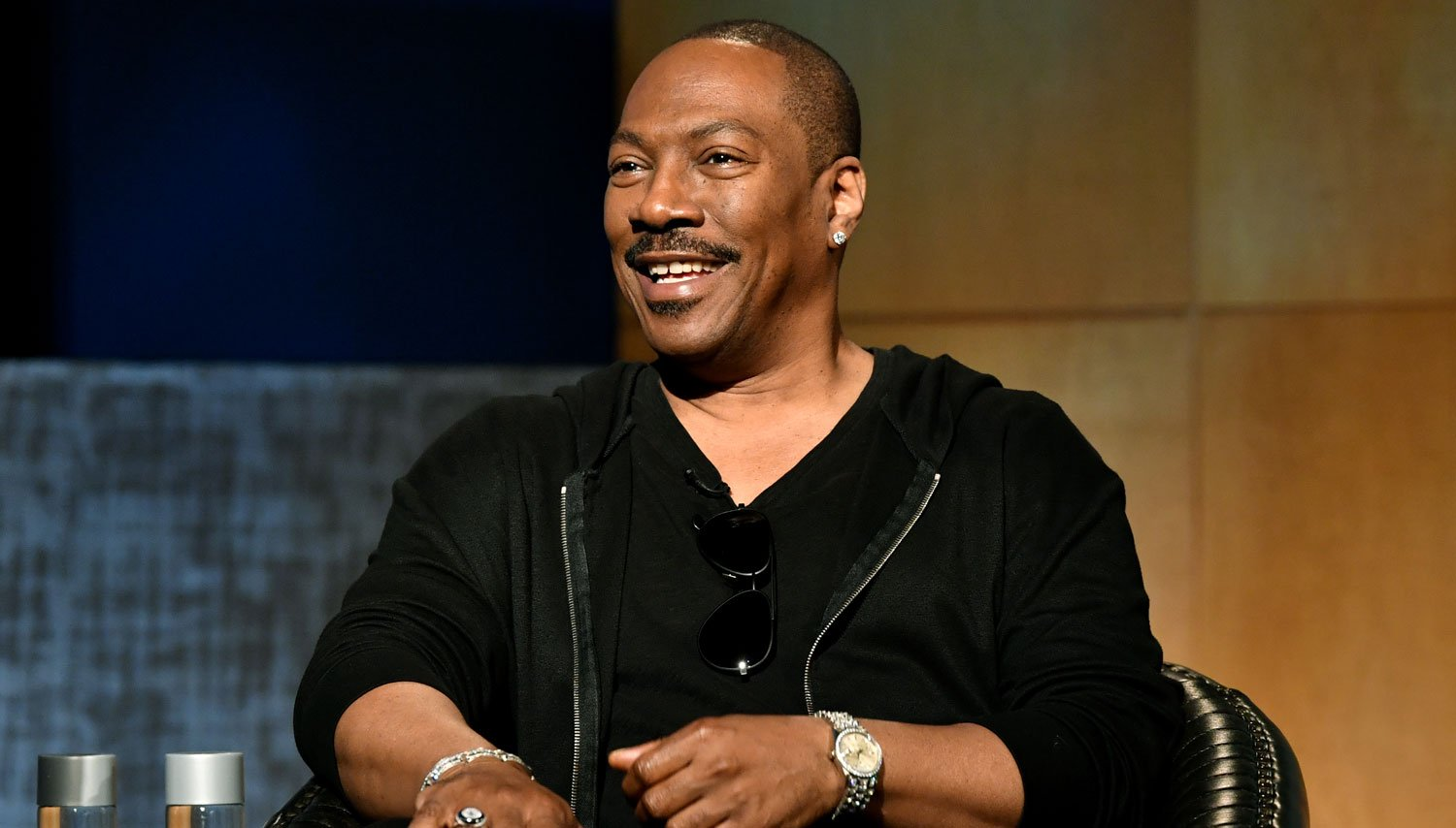 Netflix Might Pay Eddie Murphy $70 Million for Stand-Up Comedy Specials
