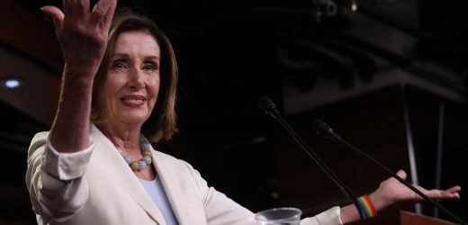 Pelosi doesn't know what will happen with impeachment vote