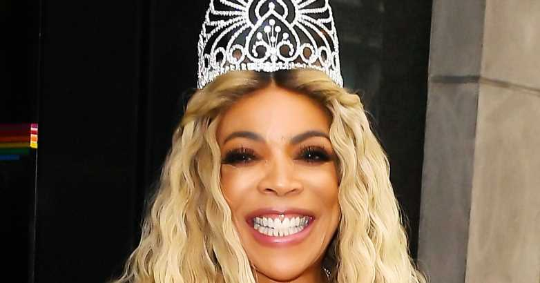 Wendy Williams Marked Birthday With Tiffany Cake, Gifts From 'Benefactor'