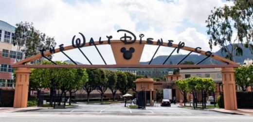Fairytale rise: Disney climbs to new high of Hollywood dominance