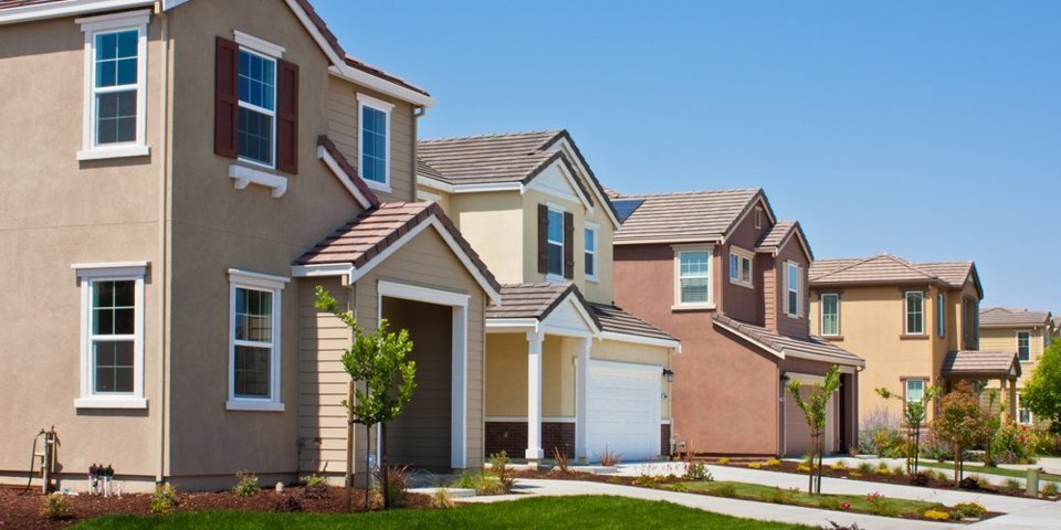 The 25 US suburbs where home values are growing the fastest, ranked