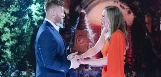 'Bachelorette' star Luke P. upset with slut-shaming reputation after Hannah B. sent him home over sex spat