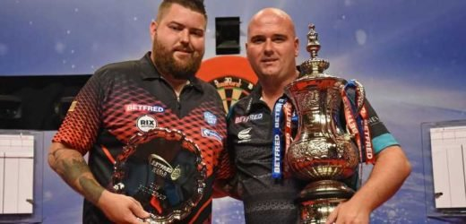 We reflect on some of the biggest stories from the 2019 World Matchplay