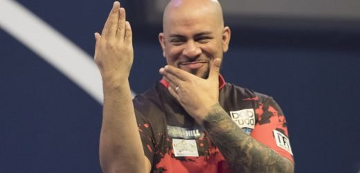 Devon Petersen in best place mentally as he targets World Championship return
