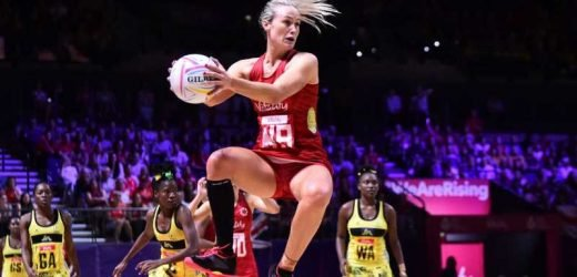 Chelsea Pitman is a Netball World Cup winner with Australia, can she now do it with England?