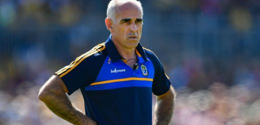 Roscommon manager Anthony Cunningham says they must win against Dublin