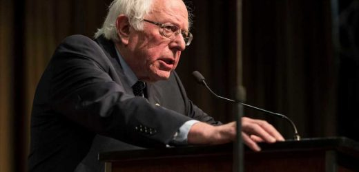Why Bernie Sanders will be the Democratic nominee