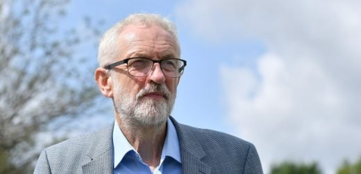 Labour drawing up plans to reverse Brexit after Britain leaves the EU