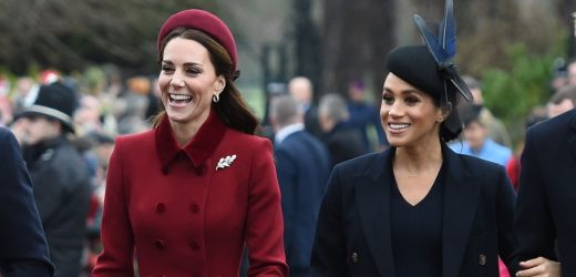 """Meghan and Kate 'to stay in separate houses at Balmoral to 'ease pressure"""""""