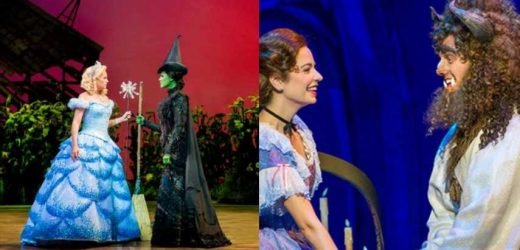 10 Most Expensive Broadway Musicals Ever Produced