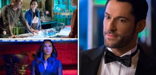 Lucifer season 5 Netflix release date: Will there be another series?