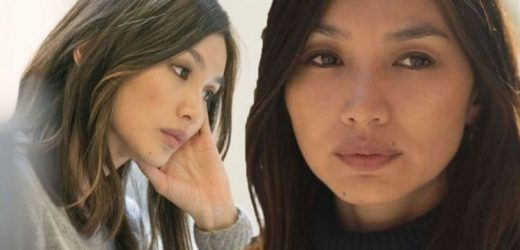 I am Hannah: Gemma Chan spills all on 'disagreements' over filming Channel 4 drama