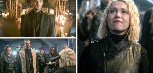 The 100 season 6, episode 13 recap: What happened in The 100 season 6 finale?