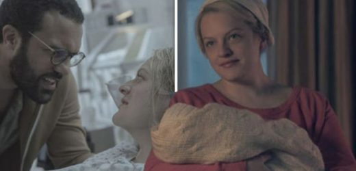 The Handmaid's Tale season 3: Traumatic June birth secret exposed – here's what you missed