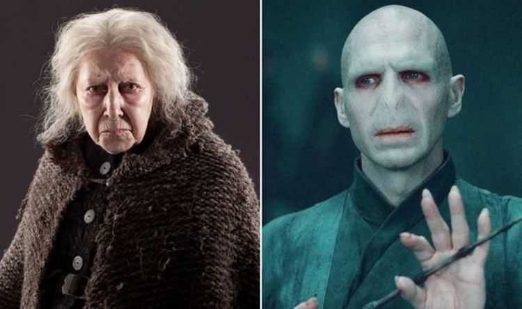 Harry Potter theory: Bathilda Bagshot was KEY in Voldemort's rise and Horcrux creation