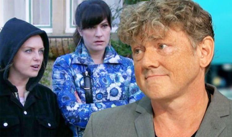Emmerdale spoilers: 'I'm holding dear to it' Mark Jordon begs for return as Daz Spencer