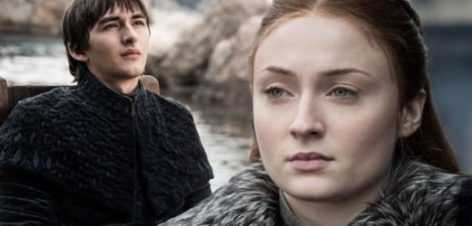 Game of Thrones: Sansa Stark's real fate revealed after Queen in the North twist