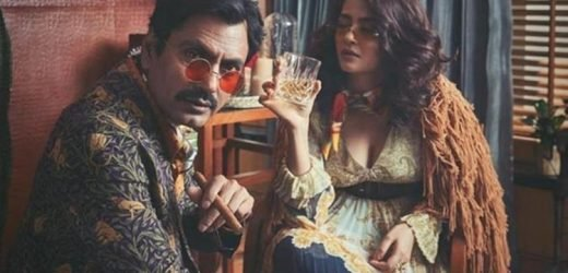 Sacred Games season 2 cast: Who is Jojo? Who is actress Surveen Chawla?