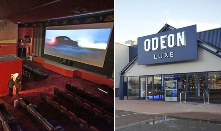 Cheapest cinemas in the UK revealed: Which cinema has the cheapest tickets?