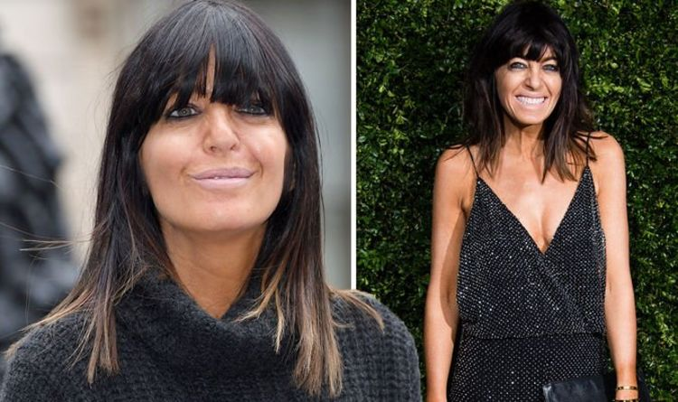 Claudia Winkleman: Strictly presenter responds to 'daughter' taking part in Bake Off 2019
