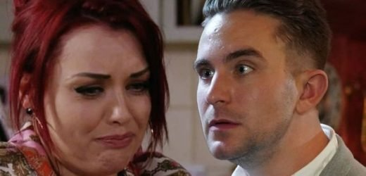 EastEnders spoilers: Callum Highway's secret exposed as Whitney Dean rocked by discovery