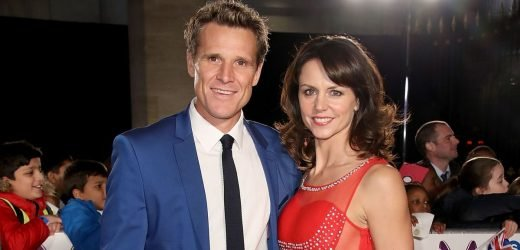 Strictly Come Dancing: Olympic rower James Cracknell CONFIRMED for show – a year after ex-wife 'banned' him from appearing for crude reason