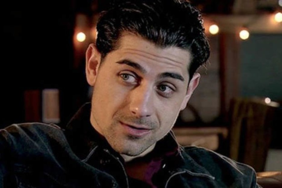 Corrie's Ryan Clayton talks return as merciless rapist Josh Tucker