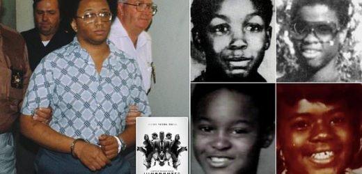 Atlanta Child Murder detectives reveal how fibers helped catch killer