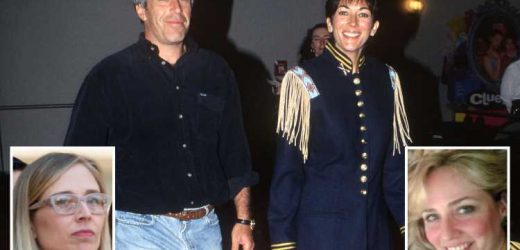 Jeffrey Epstein's 'madam' Ghislaine Maxwell 'sexually abused two sisters and threatened to kill them if they exposed abuse' – The Sun