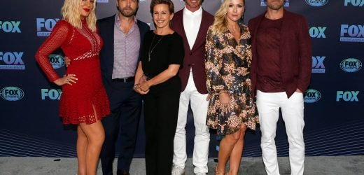 '90210' Reboot Will Include These Two Iconic Features From Original 'Beverly Hills, 90210'