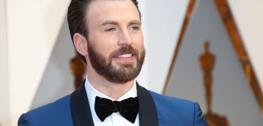 The Role Destined to Make or Break Chris Evans' Post-MCU Career