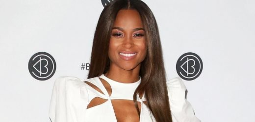 Ciara Is Launching a 'Thoughtful' Line of Beauty Products