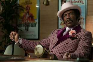 Eddie Murphy Is a Blaxploitation Legend in 'Dolemite Is My Name' Trailer