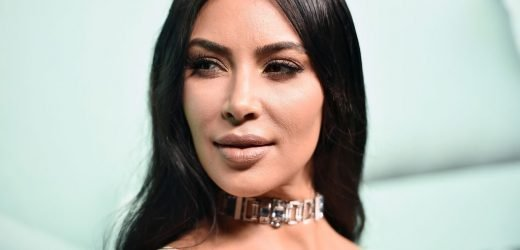 Kim Kardashian West's Shapewear Line 'Kimono' Has a New Name