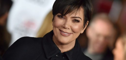 How Much Plastic Surgery Has Kris Jenner Had? Here's What the Momager Admitted