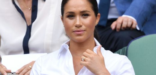 Meghan Markle Reportedly Isn't 'Comfortable' With Prince Harry's Exes and Will Likely Skip Cressida Bonas' Wedding