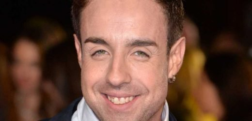 What is Stevi Ritchie up to now, is he doing X Factor All Stars and is he still with Chloe Jasmine?