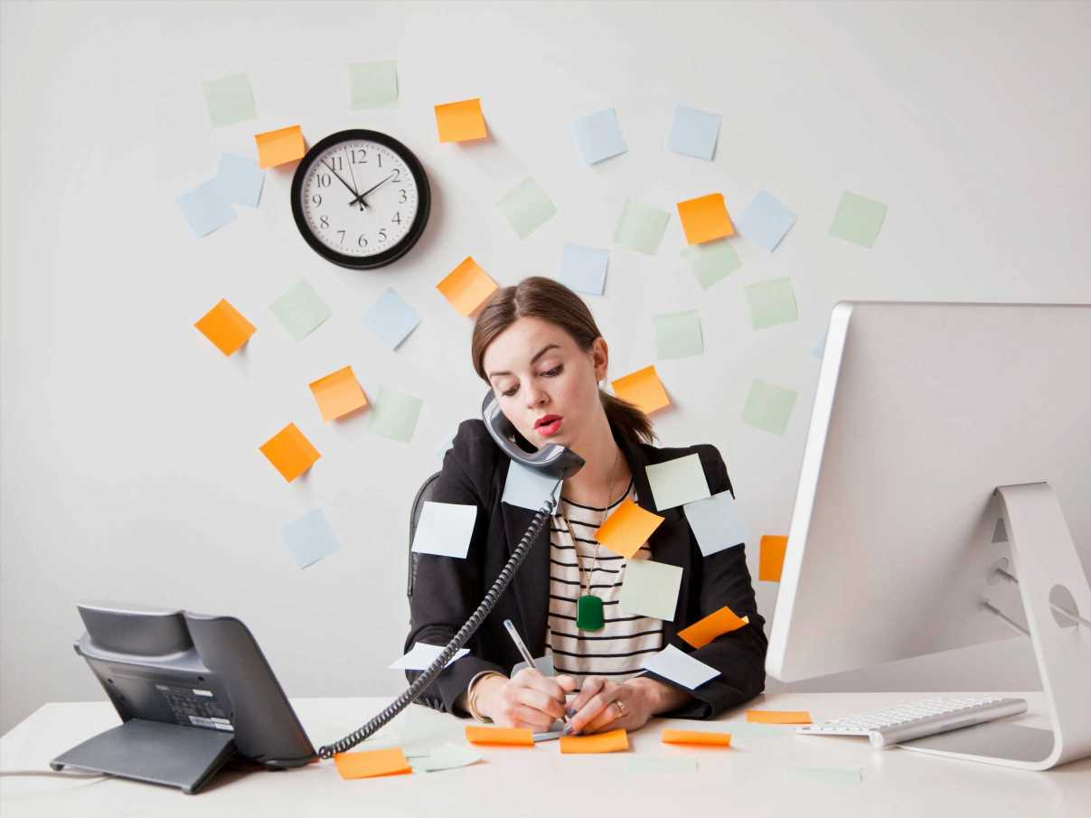 Women are NOT better than men at multitasking, study finds – The Sun